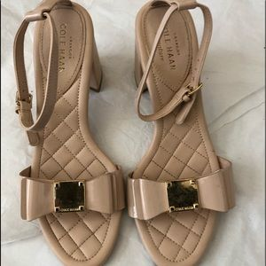 Cole Haan Embellished Sandals